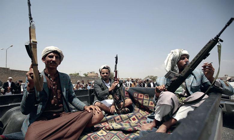 Les rebelles yéménites ont intensifié, ces dernières semaines, les attaques de drones contre le Royaume saoudien.          Ph. DR