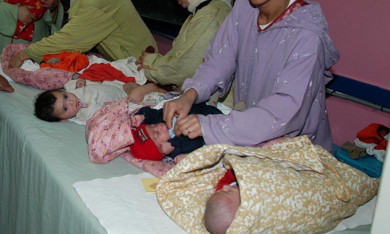 Le ministère de la Santé dément le décès de 9 nouveau-nés