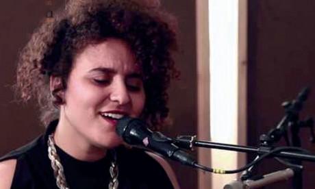 Concert de Soukaïna Fahdi