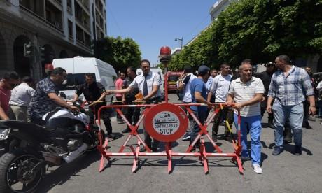 Double attentat de Tunis : nouveau bilan