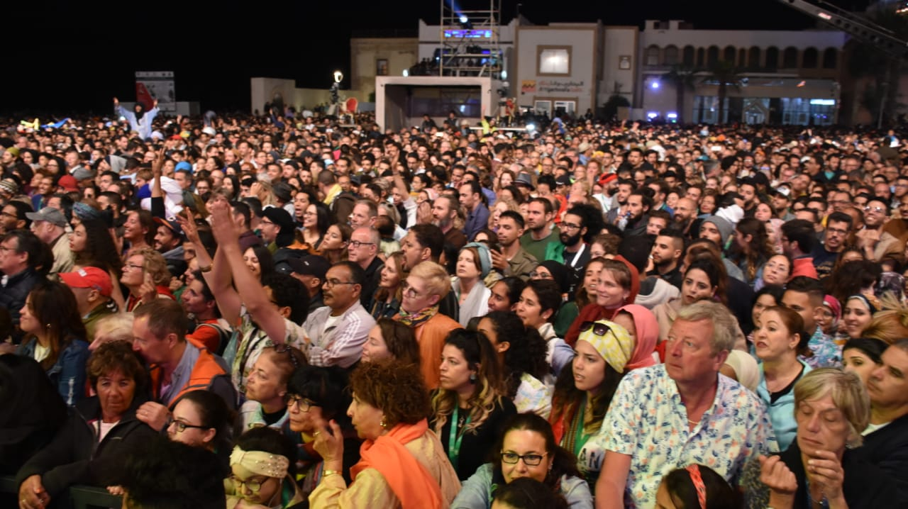 Festival Gnaoua : Hommage à Randy Weston