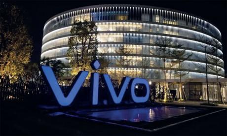 Une filiale marocaine pour Vivo Smartphone