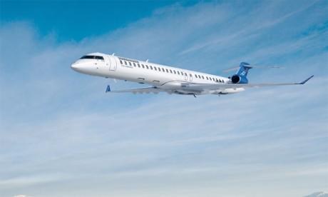 Mitsubishi Heavy Industries s'offre le programme d'avions régionaux de Bombardier