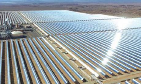 Partenariat stratégique Iresen-groupe EDF