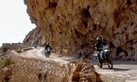 Le 1er raid «MMT» fait escale à Laâyoune