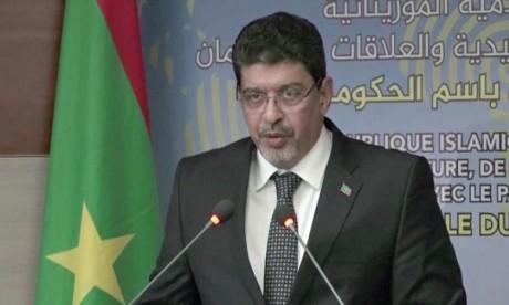 Le ministre mauritanien de la Culture démissionne