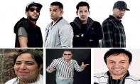 Bab Boujloud accueille une pléiade d'artistes de la scène marocaine
