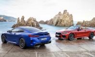 Deux nouveaux fleurons de la gamme sportive de BMW