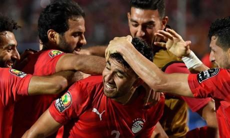 L'Égypte entame idéalement sa CAN