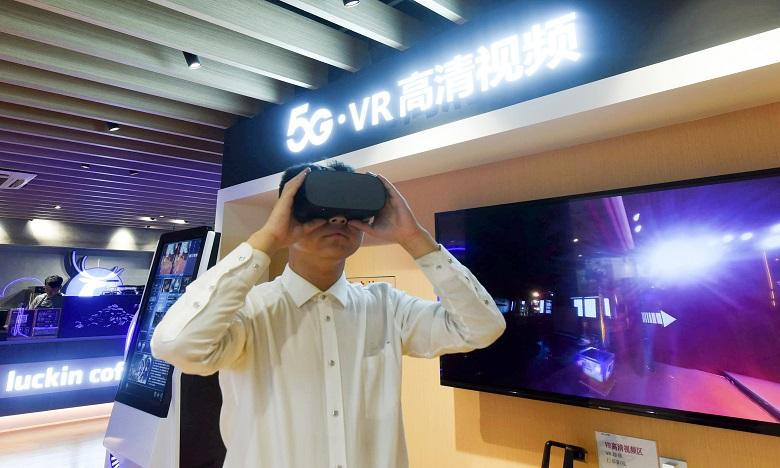 Sécurité technologique : la Chine veut compter sur ses propres systèmes