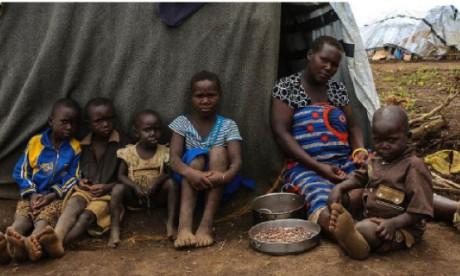 300.000 personnes ont fui les violences en Ituri depuis début juin