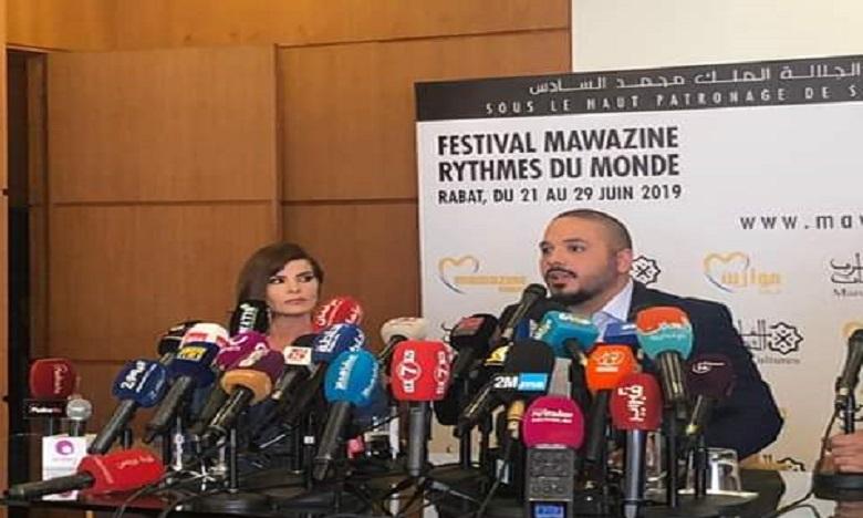 Ramy Ayach soutient les jeunes talents