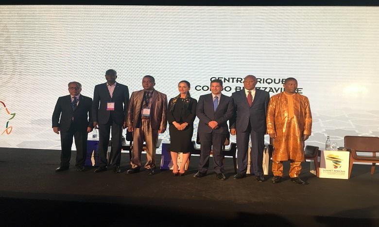Cinq membres intègrent l'alliance africaine pour le Développement de la Formation Professionnelle.