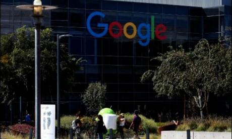 Etats-Unis : Google visé par une enquête judiciaire