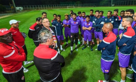 Fouzi Lekjaa : «Défendre les clubs marocains et le football national fait partie des prérogatives de la FRMF»