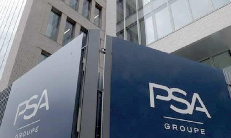 PSA. Le groupe inaugure sa nouvelle usine au Maroc