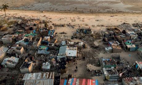 L'UE mobilise 100 millions d'euros  pour le Mozambique