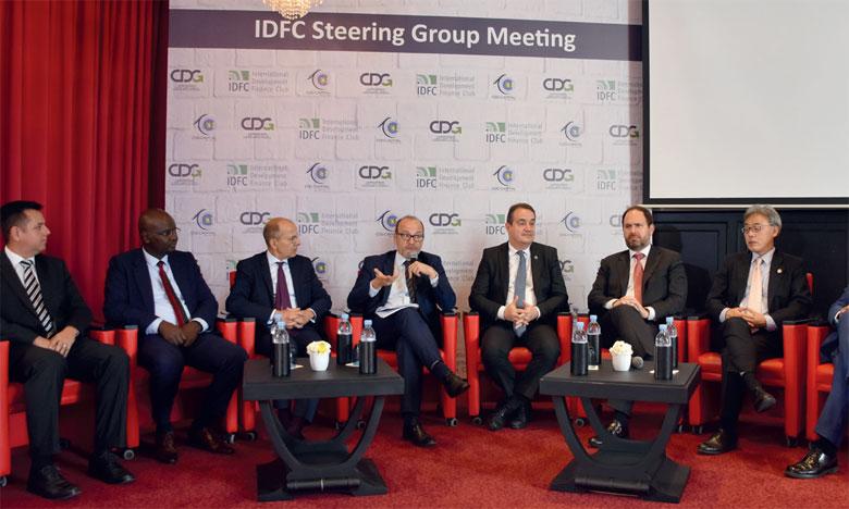 Le groupe CDG Capital et ses partenaires mondiaux passent à la vitesse supérieure
