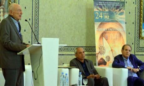 Driss Khrouz : «Malgré leur différence, les cultures constituent des sources inépuisables de sagesses, de paix et de prospérité»