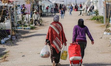 Pour la 4e année consécutive, la Turquie est le pays qui héberge la plus grande population de réfugiés au monde (3,7 millions). Ph. DR.