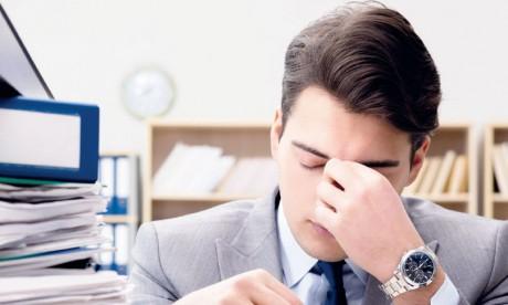 L'addiction au travail, ces signes qui ne trompent pas
