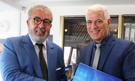 La MAP et Cyprus News Agency signent un accord portant sur le renforcement de la coopération et des relations professionnelles