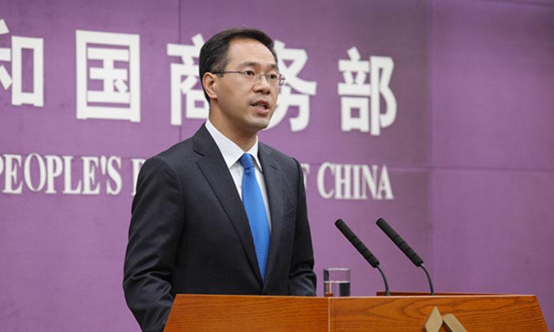 La Chine publiera «bientôt» sa liste noire face aux États-Unis