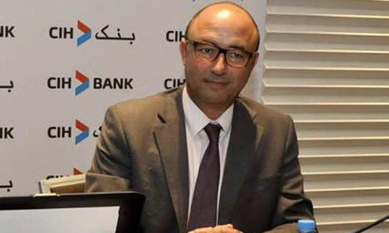 Lotfi Sekkat : «Pour moi, c'est une reconnaissance royale pour toute une équipe de femmes  et d'hommes engagés au cih sous la direction de mon prédécesseur Ahmed Rahhou»