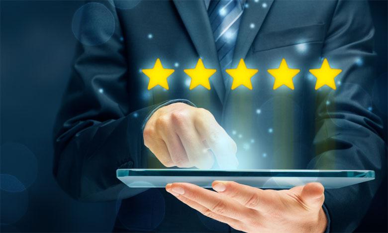 «Nous profitons de notre positionnement de marketplace pour offrir un service client 100% mobile»