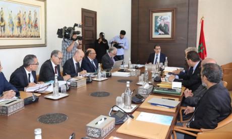 La commission interministérielle de la déconcentration administrative accélère la cadence