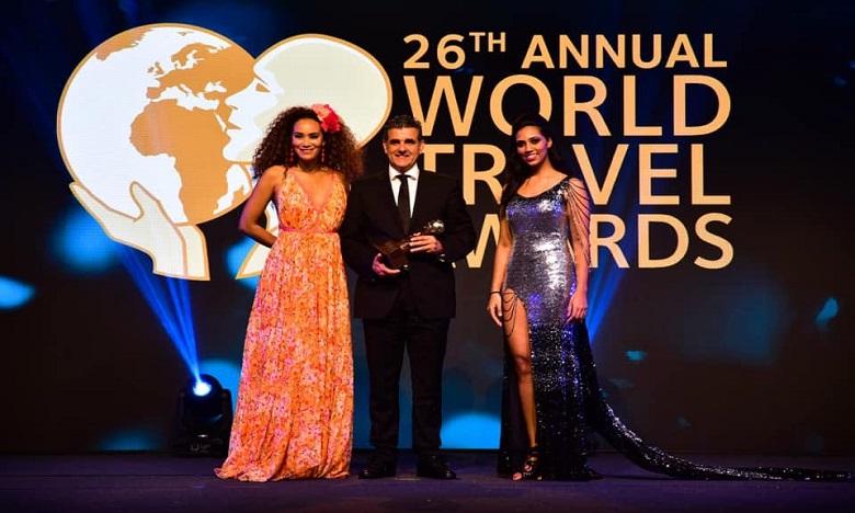 Atlas Voyages, meilleure agence réceptive au Maroc