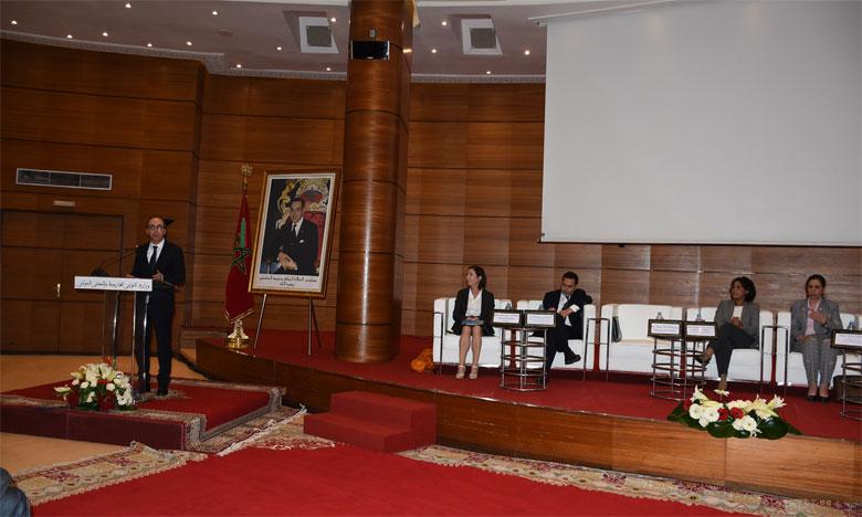 Le Maroc parmi les premiers pays à procéder volontairement  à l'évaluation des mesures adoptées pour la réalisation des objectifs  de développement durable