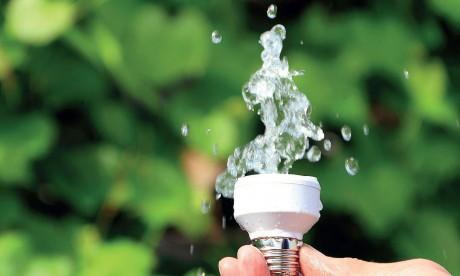 L'innovation, clé d'une gestion durable de l'eau