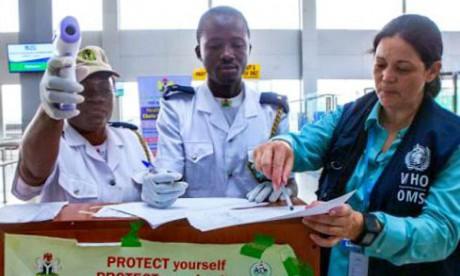 Ebola : Il n'y a pas «urgence de portée internationale», selon l'OMS