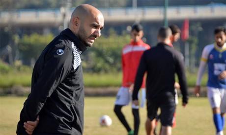 Walid Regragui confirmé à son poste, deux joueurs arrivent déjà en renfort
