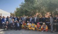 Forsa pour tous, la deuxième phase 2019-2022 lancée depuis Marrakech
