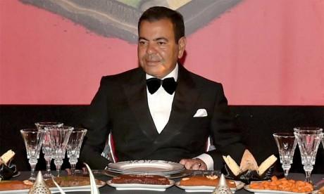 Le peuple marocain célèbre aujourd'hui le 49e anniversaire de S.A.R. le Prince Moulay Rachid