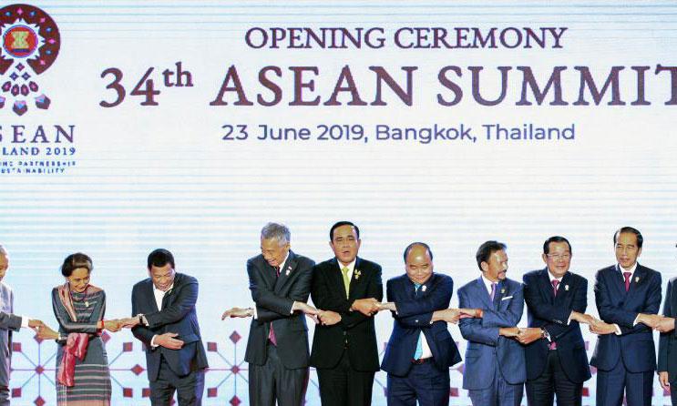 Les pays de l'ASEAN parviennent à une position commune sur le Traité de Partenariat économique régional