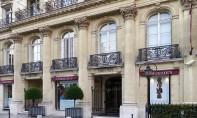 France: vol d'un masque africain estimé à 300.000 euros chez Christie's