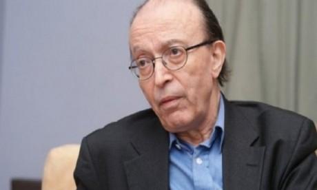 Noureddine Sail réélu à la tête de la Commission du Film de Ouarzazate