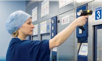 Lancement de la 2e promotion du Diplôme d'université en stérilisation hospitalière