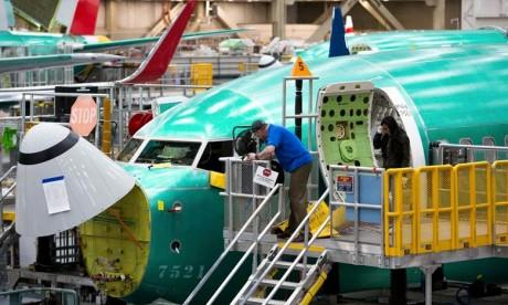Boeing 737 MAX, encore des soucis !