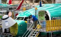 La faille a été découverte la semaine dernière par les pilotes de la FAA lors des essais sur simulateur, qui reproduisent les conditions réelles en vol. Ph :  AFP
