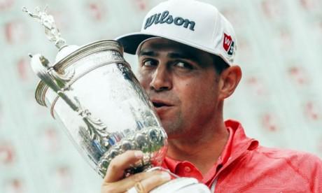 L'Américain Woodland s'adjuge l'US Open