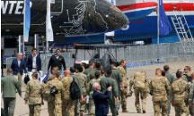 La Turquie dévoile son propre projet d'avion furtif