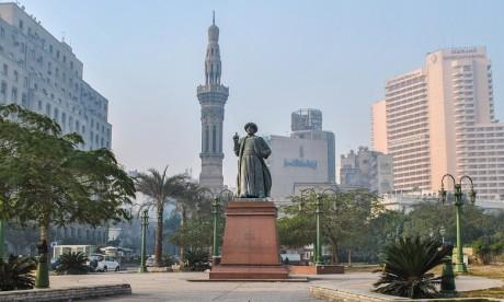 RAM fait la promotion du Maroc au Caire