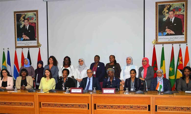 Les experts africains plaident pour la création d'un centre de recherches autour de l'intelligence économique