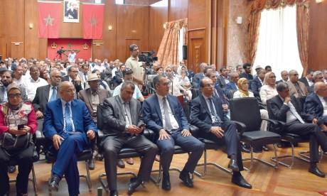 Les nouveaux contrats de gestion déléguée ont été présentés, hier, au siège de la wilaya