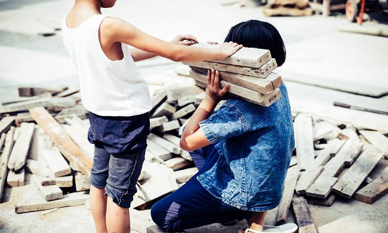Combattre le travail des enfants, une priorité mondiale