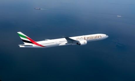 Drone abattu par l'Iran: Emirates et Etihad modifient leurs plans de vol